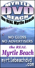 Myrtle Beach area DVD
